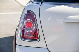 2013 Mini Coupe R58 John Cooper Works White 6 Speed Sports Automatic Coupe