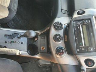 2011 Toyota RAV4 ACA33R 08 Upgrade CV (4x4) Silver 4 Speed Automatic Wagon