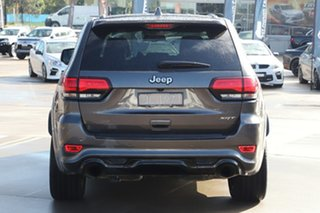 2013 Jeep Grand Cherokee WK MY2014 SRT Grey 8 Speed Sports Automatic Wagon