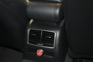 2010 Audi A6 4F MY09 2.0 TFSI 30th Anniversary Blue 7 Speed CVT Multitronic Sedan