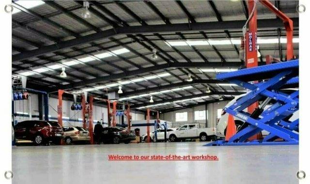 Used Kia Sportage SL Series II MY13 Platinum, 2014 Kia Sportage SL Series II MY13 Platinum Blue 6 Speed Sports Automatic Wagon