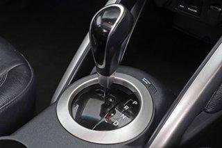 2013 Hyundai Veloster Silver Hatchback
