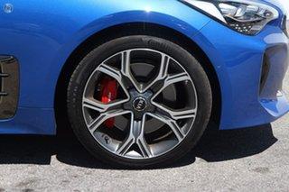 2019 Kia Stinger CK MY20 GT Fastback M6b 8 Speed Sports Automatic Sedan