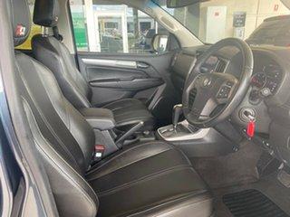 2019 Holden Trailblazer RG MY20 Z71 Grey 6 Speed Sports Automatic Wagon