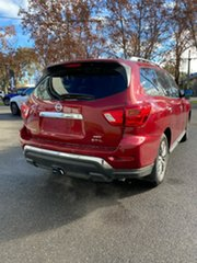 2018 Nissan Pathfinder R52 Series III MY19 ST-L X-tronic 2WD Redstone 1 Speed Constant Variable