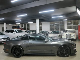 2018 Ford Mustang FN 2019MY GT Fastback SelectShift RWD Grey 10 Speed Sports Automatic Fastback
