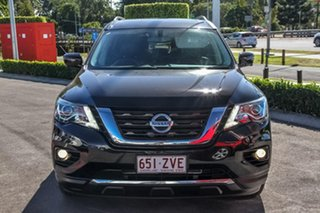 2019 Nissan Pathfinder R52 Series III MY19 ST-L X-tronic 2WD Diamond Black 1 Speed Wagon