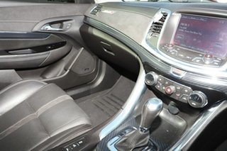 2016 Holden Commodore VF II SS-V Redline White 6 Speed Automatic Sedan