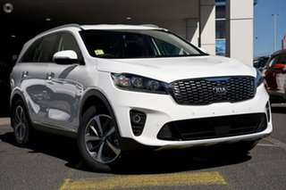 2019 Kia Sorento UM MY20 Sport AWD Ud 8 Speed Sports Automatic Wagon.