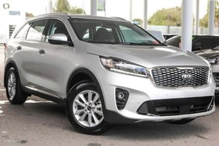 2019 Kia Sorento UM MY20 SI 4ss 8 Speed Sports Automatic Wagon