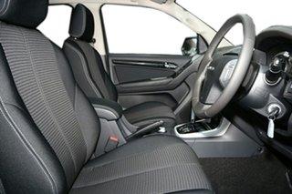 2020 Isuzu MU-X MY19 LS-U Rev-Tronic Magnetic Red 6 Speed Sports Automatic Wagon