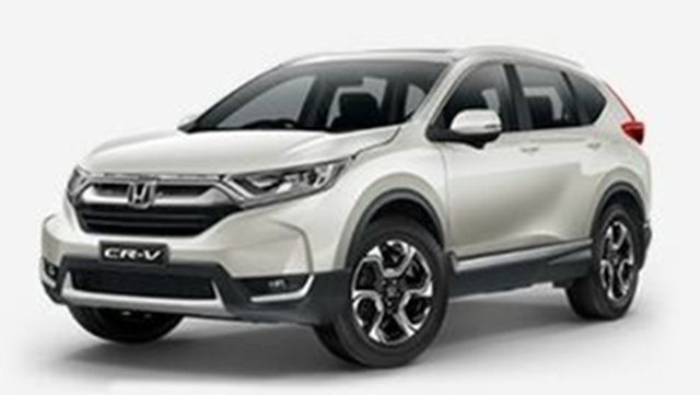 New Honda CR-V RW MY20 VTi-S 4WD, 2020 Honda CR-V RW MY20 VTi-S 4WD White 1 Speed Constant Variable Wagon
