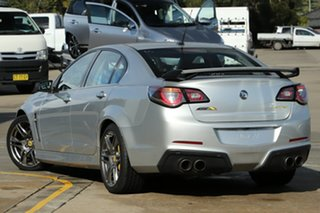2015 Holden Special Vehicles GTS Gen F MY15 Silver 6 Speed Auto Active Sequential Sedan.