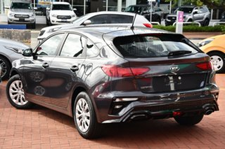 2021 Kia Cerato BD MY21 S 4ss 6 Speed Sports Automatic Hatchback.