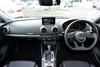 2017 Audi A3 2.0 TFSI White 7SPD DSG TRANS Wagon