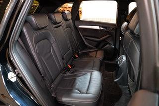 2015 Audi SQ5 8R MY15 TDI Tiptronic Quattro Black 8 Speed Sports Automatic Wagon