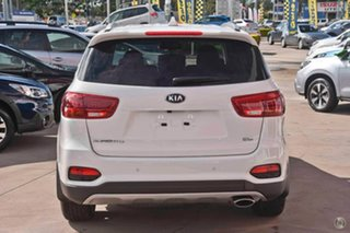 2019 Kia Sorento UM MY20 SLi AWD Ud 8 Speed Sports Automatic Wagon.