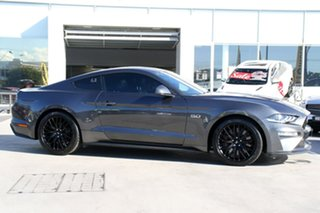 2018 Ford Mustang FN 2018MY GT Fastback SelectShift Magnetic Grey 10 Speed Sports Automatic Fastback.