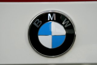 2011 BMW 1 Series 123d White 6 Speed Automatic Coupe