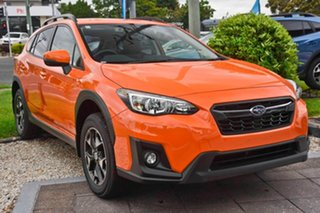 2019 Subaru XV G5X MY19 2.0i-L Lineartronic AWD Ak 7 Speed Constant Variable Wagon.