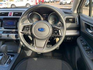 2019 Subaru Liberty 2.5I Black Constant Variable Sedan