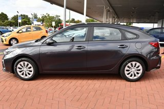 2021 Kia Cerato BD MY21 S 4ss 6 Speed Sports Automatic Hatchback