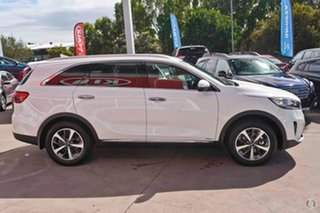 2019 Kia Sorento UM MY20 SLi AWD Ud 8 Speed Sports Automatic Wagon