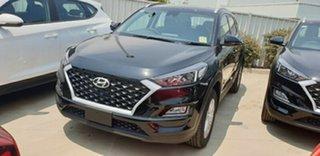 2019 Hyundai Tucson TL4 MY20 Active 2WD Phantom Black 6 Speed Automatic Wagon