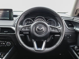 2016 Mazda CX-9 MY16 Sport (FWD) Soul Red 6 Speed Automatic Wagon