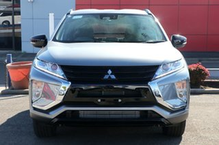 2019 Mitsubishi Eclipse Cross YA MY19 Black Edition 2WD Grey 8 Speed Wagon