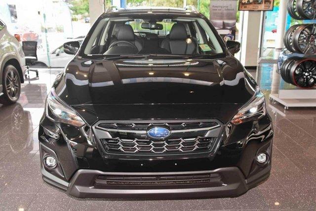 Demo Subaru XV G5X MY19 2.0i-S Lineartronic AWD, 2019 Subaru XV G5X MY19 2.0i-S Lineartronic AWD 4s 7 Speed Wagon