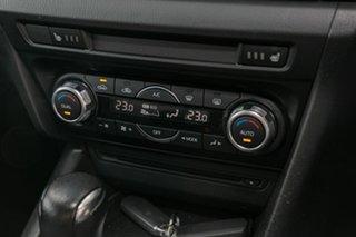 2015 Mazda 3 BM5438 SP25 SKYACTIV-Drive Astina Silver 6 Speed Sports Automatic Hatchback