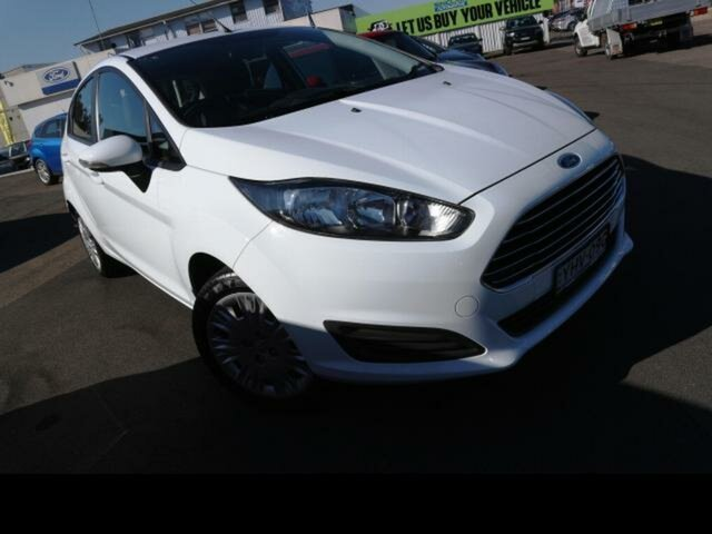 Used Ford Fiesta  , Ford  2015.00 5DR HATCH AMBIENTE . 1.5P 6A