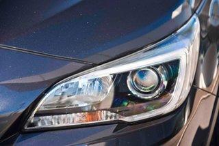 2016 Subaru Outback B6A MY16 3.6R CVT AWD Dark Grey 6 Speed Wagon