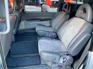 2005 Mitsubishi Delica PD6W Spacegear Silver Automatic Van Wagon