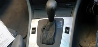 2004 BMW 3 Series E46/5 MY04 318ti Steptronic Silver 5 Speed Sports Automatic Hatchback