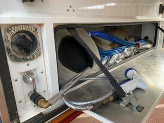 2009 Kimberley Kampers Karavan Caravan