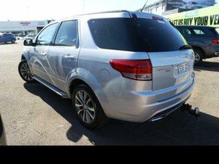 Ford  2014.00 SUV TITANIUM . 2.7D 6A RWD.