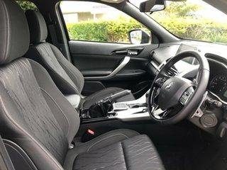 2019 Mitsubishi Eclipse Cross YA MY20 Black Edition 2WD Black 8 Speed Constant Variable Wagon