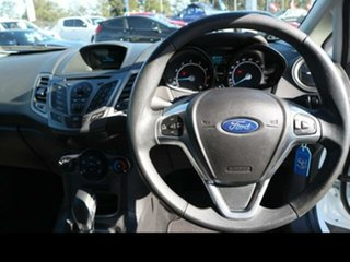 Ford  2015.00 5DR HATCH AMBIENTE . 1.5P 6A