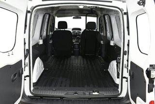 2020 Renault Kangoo Mineral White Automatic Van