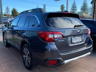 2020 Subaru Outback B6A MY20 2.5i CVT AWD Magnetite Grey 7 Speed Constant Variable Wagon