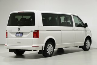 2015 Volkswagen Caravelle T6 MY16 TDI340 White 7 Speed Auto Direct Shift Wagon