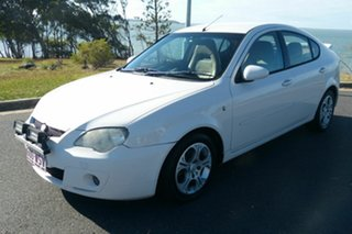 2006 Proton Gen 2 GEN2 CAM PRO White 5 Speed Manual Hatchback
