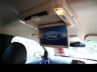 Ford  2014.00 SUV TITANIUM . 2.7D 6A RWD