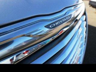 2012 Chrysler 300C LE MY08 3.5 V6 Silver 5 Speed Automatic Sedan
