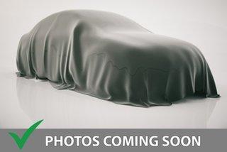 2016 Mitsubishi Outlander ZK MY17 LS 4WD White 6 Speed Wagon.