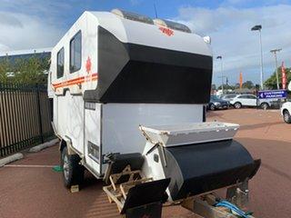 2009 Kimberley Kampers Karavan Caravan.