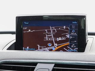 2015 Audi Q3 8U MY15 1.4 TFSI (110kW) Brilliant Black 6 Speed Automatic Wagon