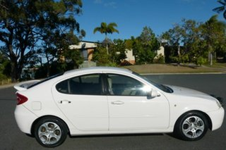 2006 Proton Gen 2 GEN2 CAM PRO White 5 Speed Manual Hatchback.